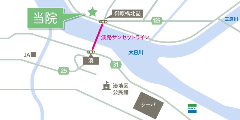 兵庫県南あわじ市松帆古津路181
